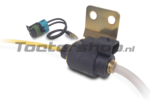 Hadley Solenoid Valve elektro pneumatisch drukventiel
