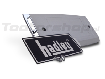 Hadley H00977HB Rectangular shield