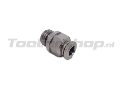 6mm-M12 straight PTC-coupling