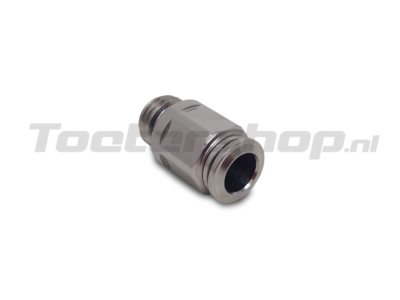 8mm-M12 straight coupling
