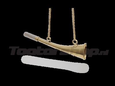brass marine horn 23cm