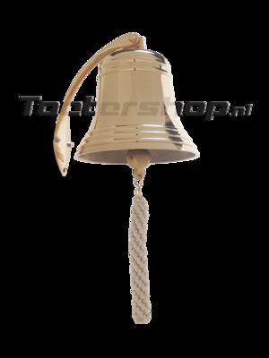 2,7 Kg Brass Ships Bell Ø 17,5