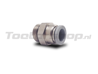 10mm-3/8 Straight Coupling